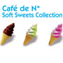 cafe d n soft serve squishy rare kawaii cute things stuff australia shop
