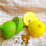 rilakkuma lemon lime squishy collection lot kawaii stuff