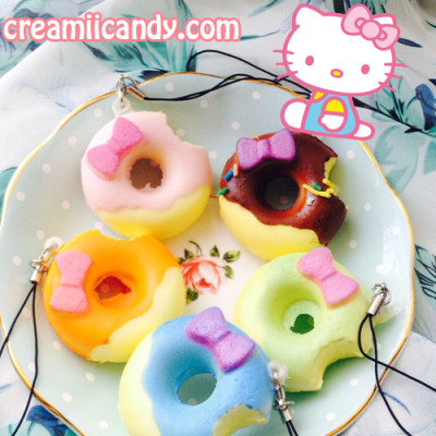 hello kitty sanrio squishy cute kawaii stuf