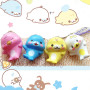 kawaii seals charm phone strap cute things