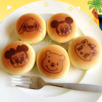 disney burger squishy kawaii food like gifts cool stuff
