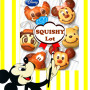 disney squishy lot kawaii set rare collection grab bag gift lucky dip buy online
