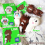 line character japan rare squishy store shop licensed squishy buy online australia new zealand