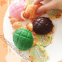 turtle melon bun squishy cute squishy online buy australia shop stuf