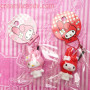 my melody rare squishy stuff cute iphone pluggy