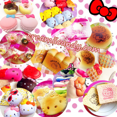 hello kitty kawaii grab bag cute stuff shop kawaii things