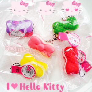 hello kitty squishy cute accessory sanrio cute things