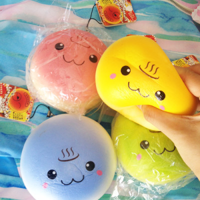 squishy cute bun kawaii stuff onlien australia