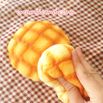 cute squishy jumbo squishy bun bread shop australia kawaii stuff wrist rest bread