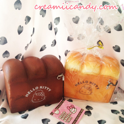 hello kitty bread bun jumbo cute loaf toast sanrio cute stuff austrlaia shop online