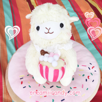 alpacaso alpakasso cute soft plushie alpaca shop online kawaii stuff australia soft plushy this white