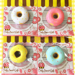 Squishy Toys Made In Usa : Donut