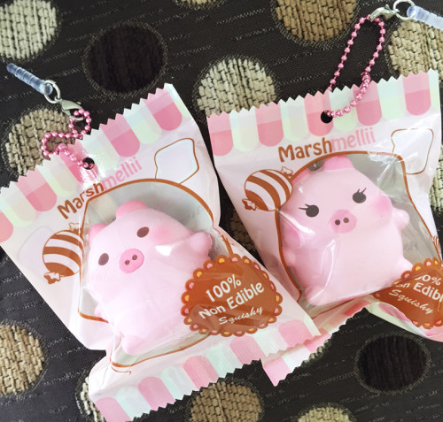 marshmellii piggie squishy cute kawaii shop creamiicandy buy