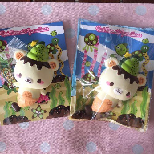 Ibloom Cake Roll Squishy :  Kawaii cute Shop Buy Squishies, Squishy buns, Ibloom, Puni Maru rare squishies